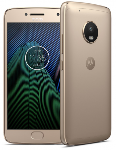 republic wireless Moto G5 review