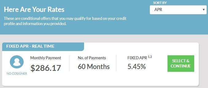 LendKey Student Loan Refinancing Review