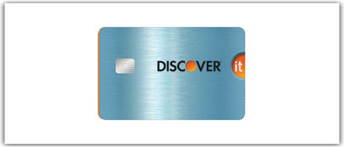 Discover it® Credit Card Review  $8 Bonus + Double Cash Back